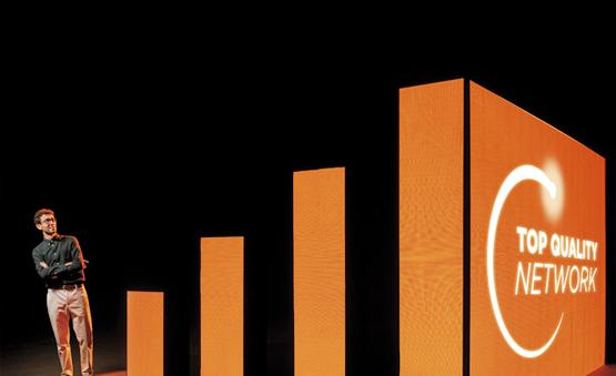 WINDTRE lancia la campagna TV dedicata alla Top Quality Network