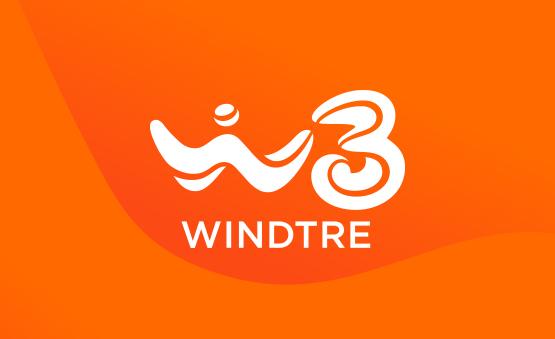 WindTre: nasce il brand unico!