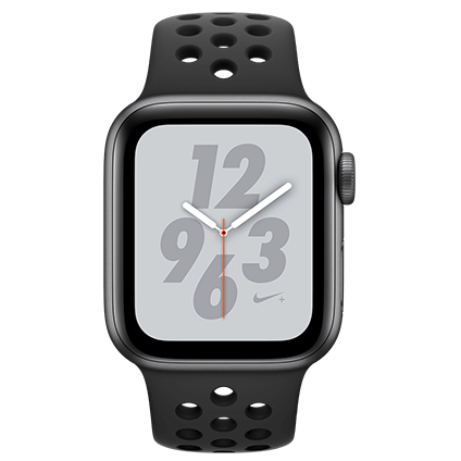 Watch Nike+ Series 4