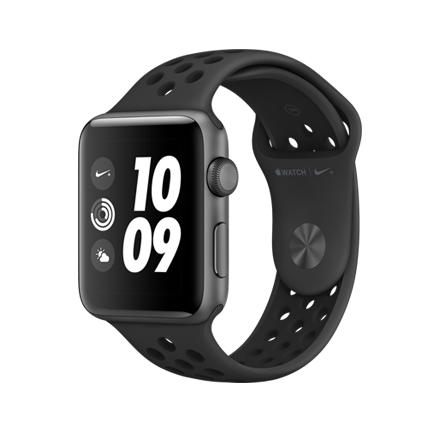 Watch Nike+ Series 3