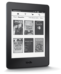kindle home
